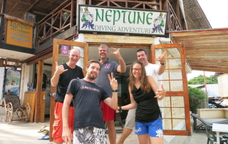 PADI IDC for May 2015 is completed